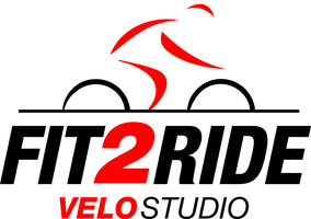 Email banner fit2ride logo