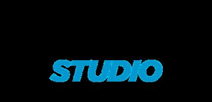 Email banner kickr studio logo black